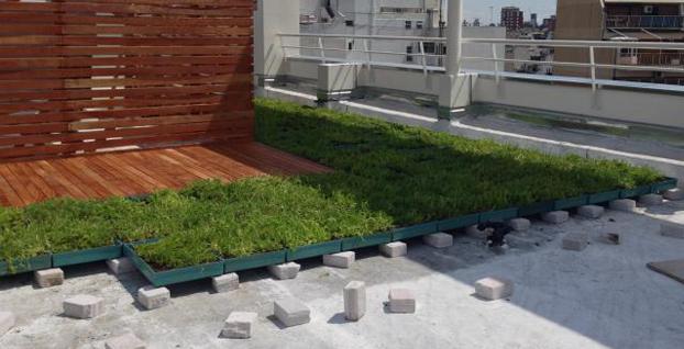 Cifras Tv En Buildgreen Verdes Aires Y La Presentación Del